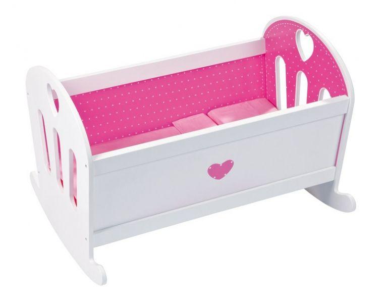 Кроватки для кукол 39