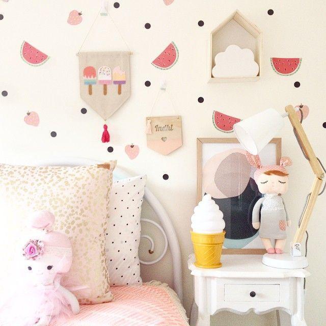 Shake my blog adairs petit small d ahhn homepolish urbanwalls sisiblog homelycreatures · kids printswall art