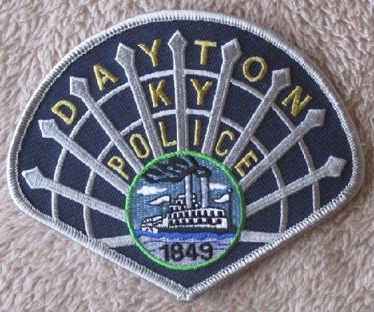 Dayton PD KY