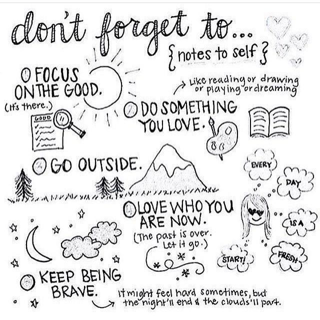 Saturday Reminder 💕💕💕💕💕💕💕💕💕💕💕💕#love #selflove #freshstart