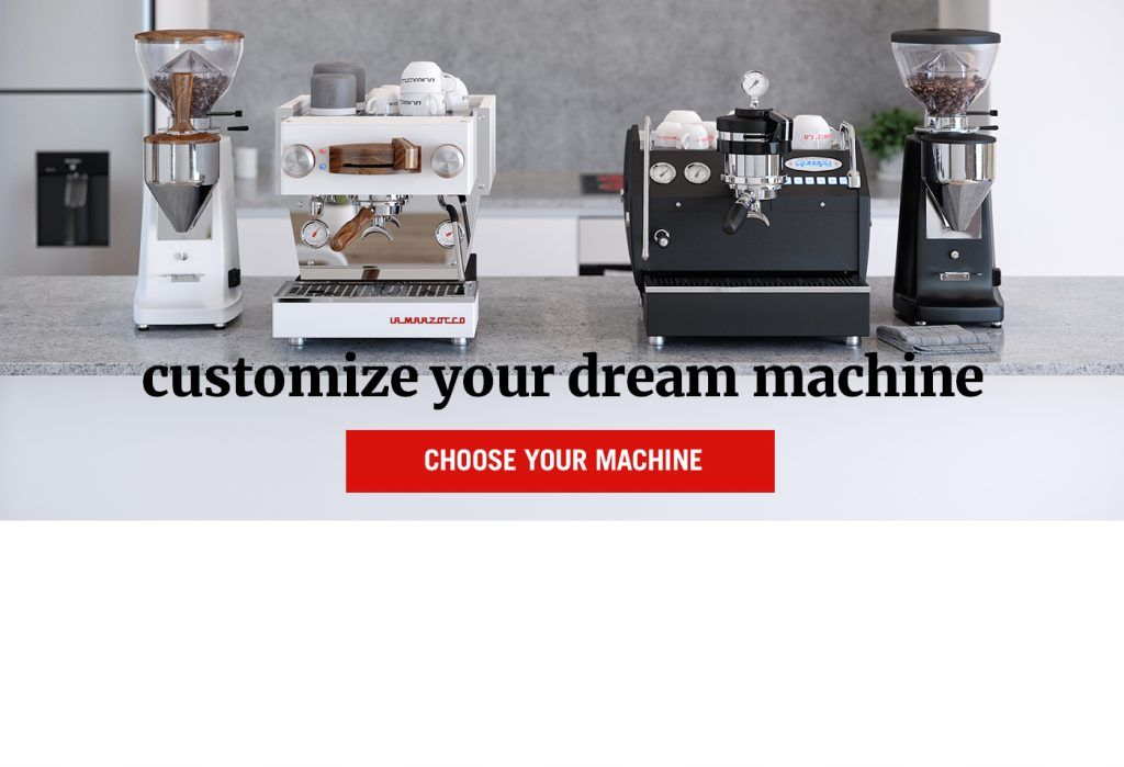 Machine Overview Linea Mini Vs Gs3 La Marzocco Home In 2020 La Marzocco Home Espresso Machine Machine