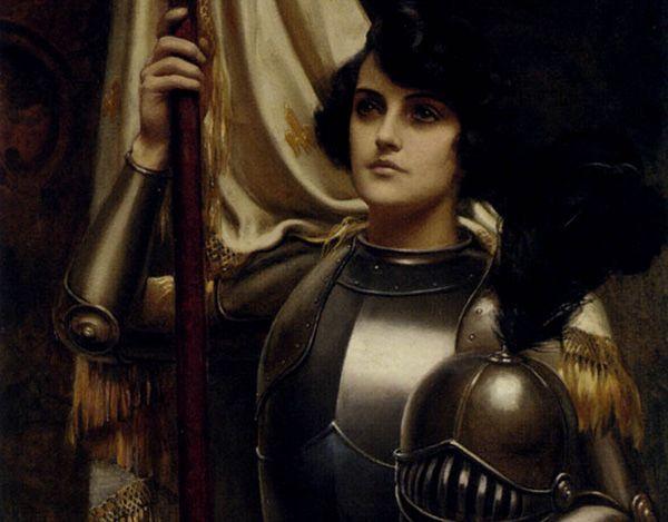 Joana d'Arc   Saint joan of arc, Joan of arc, Joan d arc