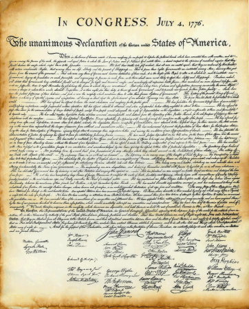 Icelanders Overthrow Government And Rewrite Constitution After Banking Fraud No Word From Us Me Declaration Of Independence Independence Day Facts Independence