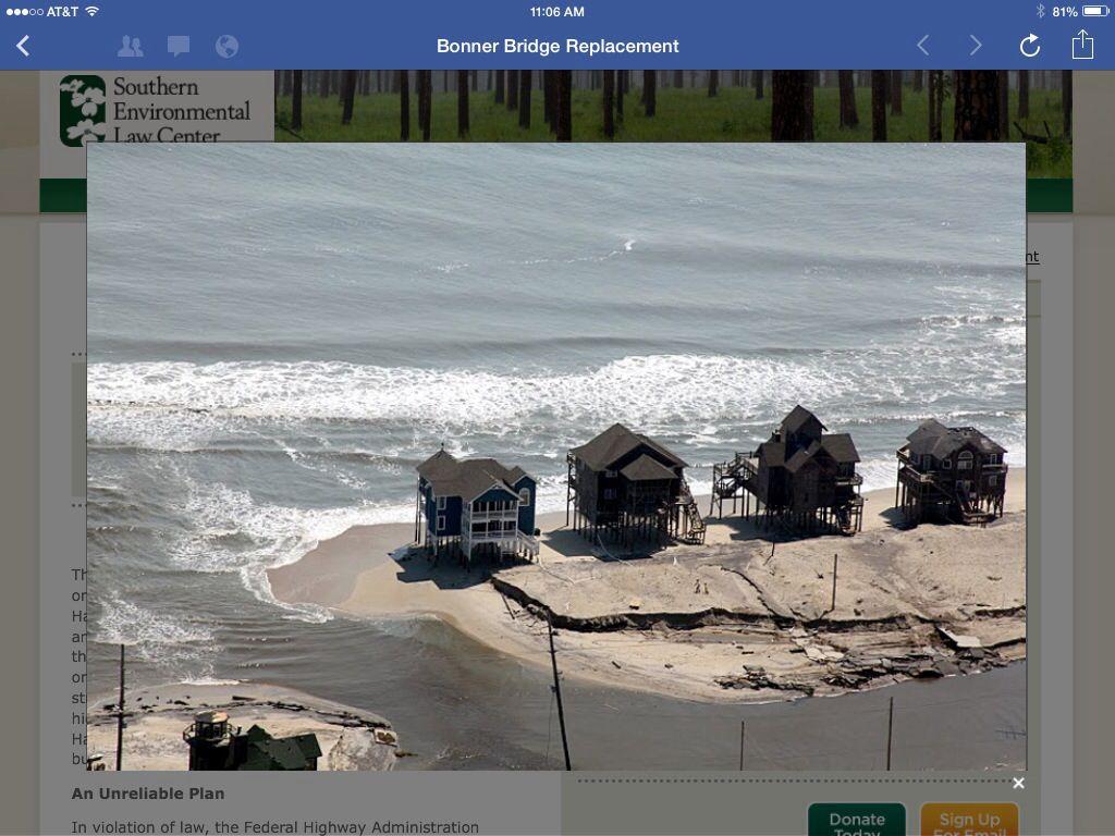 Hurricane Irene Mirlo Beach Hatteras Island Hatteras Island Nc Hatteras Hatteras Island