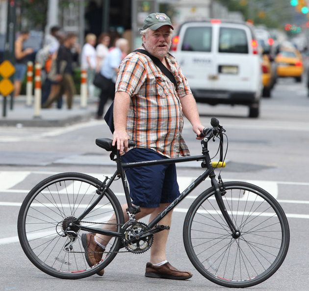 Philip Seymour Hoffman S Life As A New Yorker He Was Just Phil