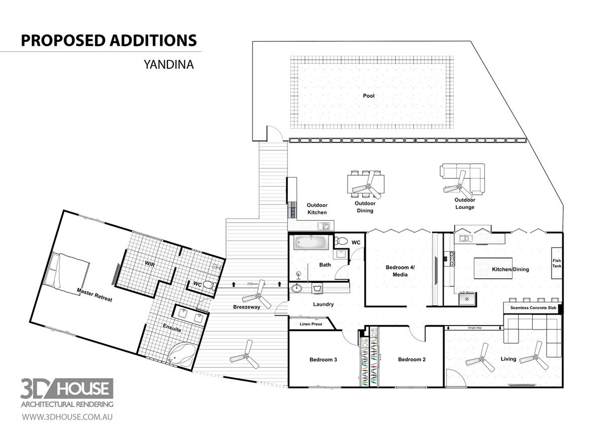 Black And White Style Of Real Estate Floor Plan Floor Plans Renovation Loans How To Plan