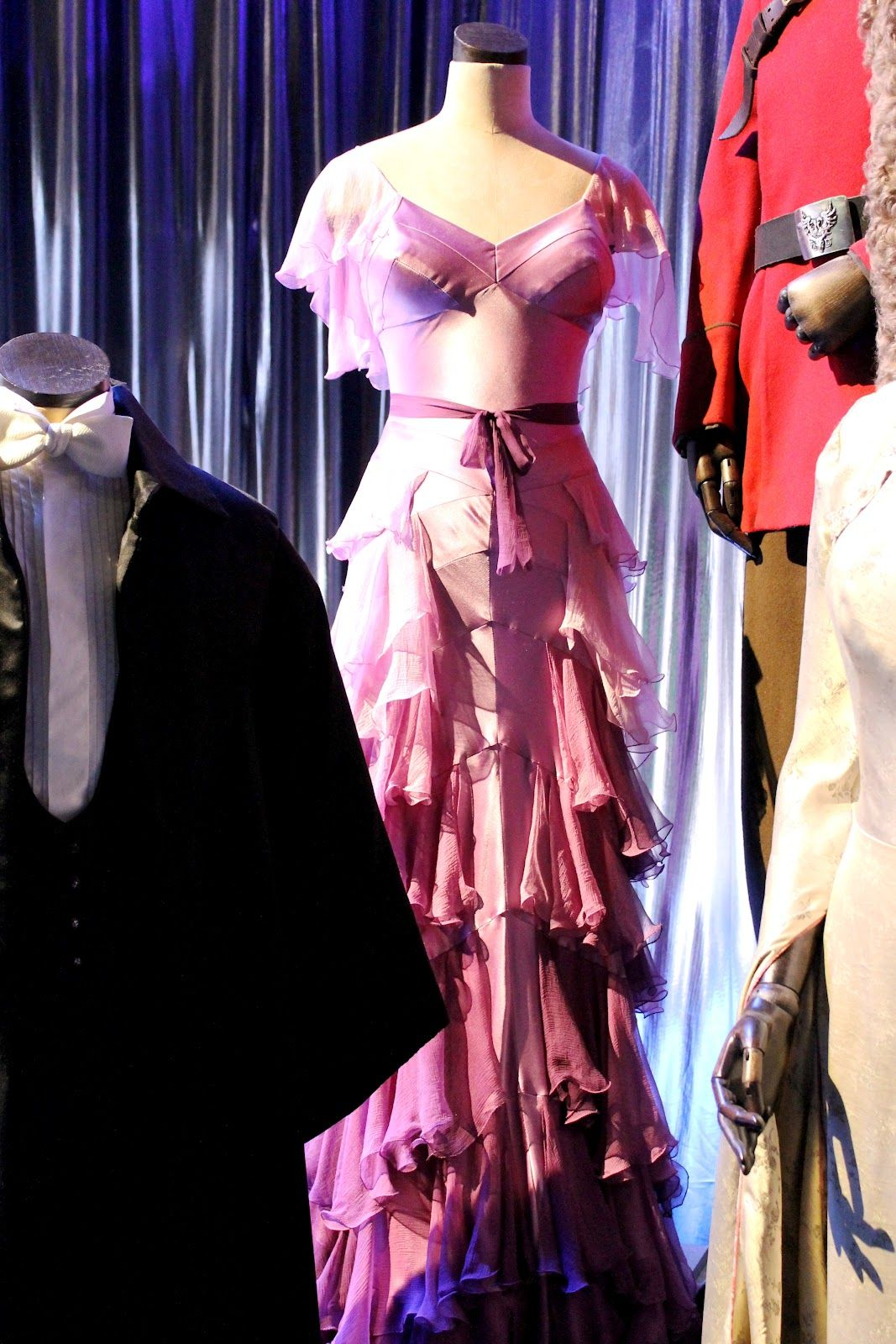 Hermione Yule Ball | Costumes | Pinterest | Yule ball, Hermione and Yule