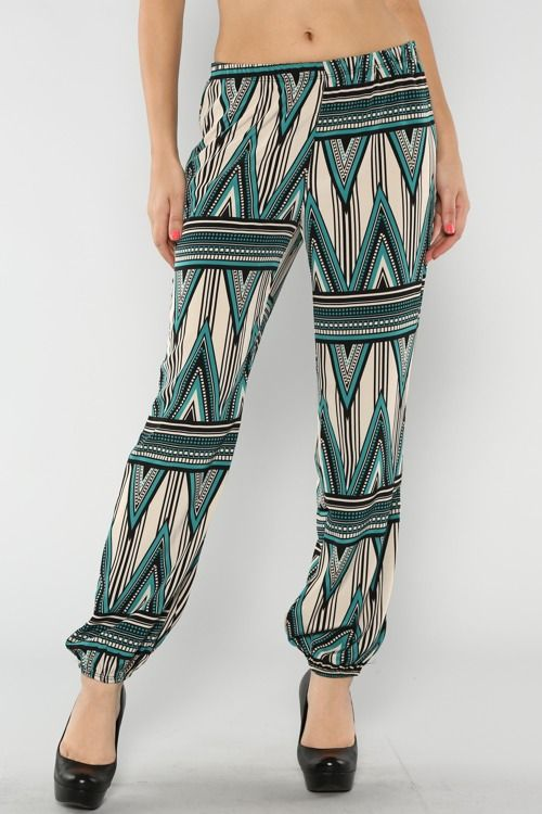 Ethnic Pattern Pants #America #LaborDay #Summer #Fashion #Shop #Holiday #Summer #EndlessSummer #ootd #wiwt