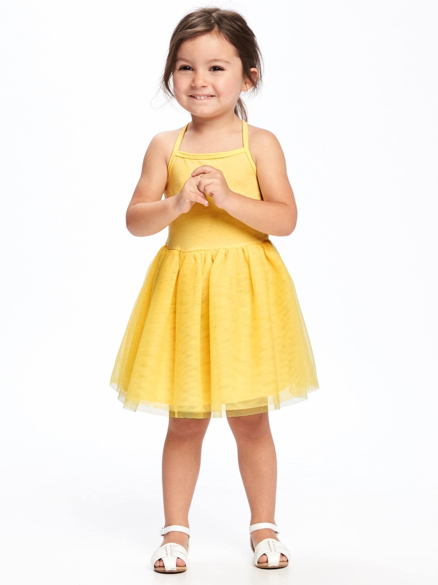 Tutu tank dress Old Navy My baby iris Pinterest