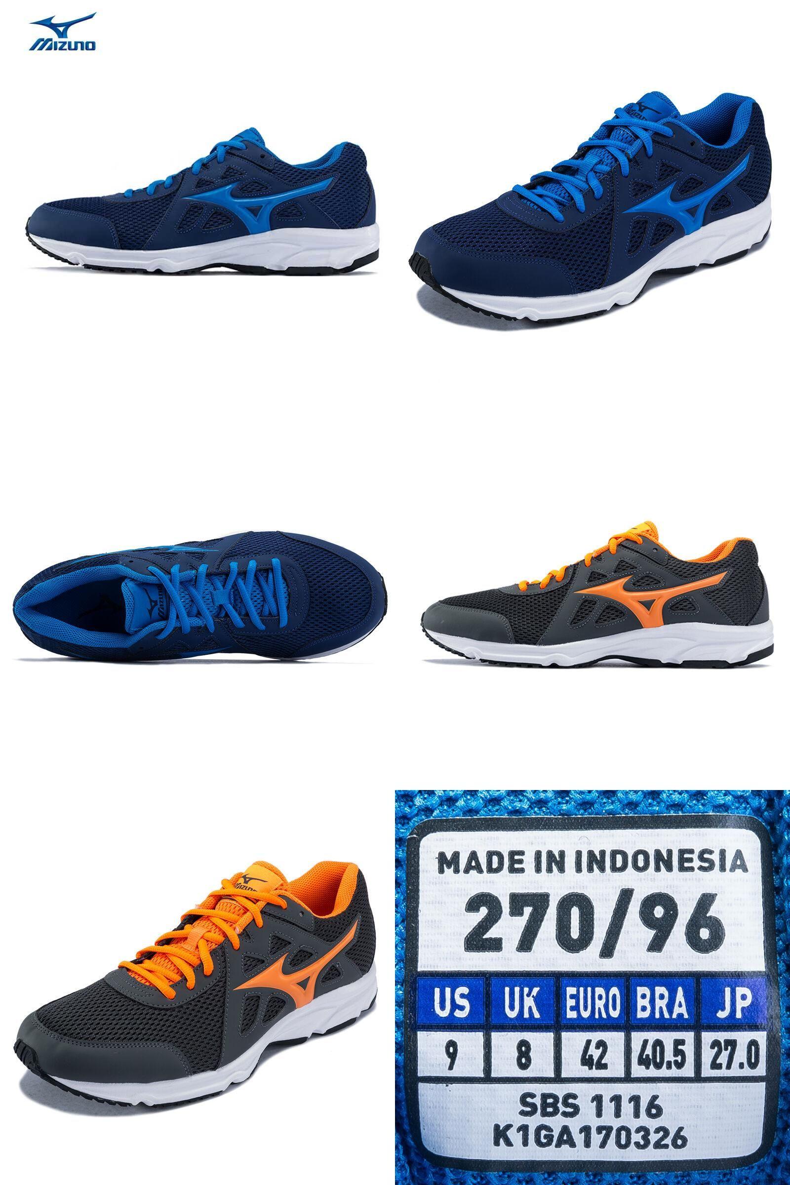 mizuno running indonesia