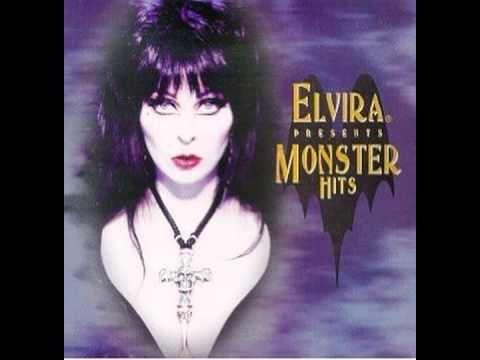 Rap Monster 2020 Halloween ELVIRA   Monster Rap   YouTube in 2020   Halloween music, Rap