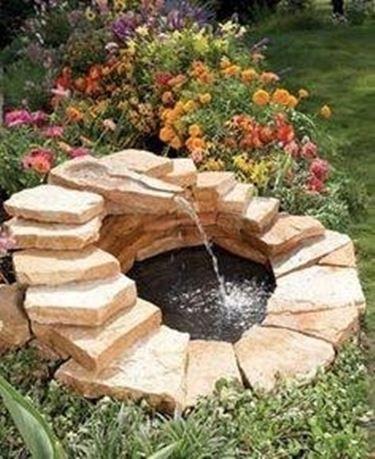 Fontane da giardino fai da te giardini rialzati - Accessori per fontane da giardino ...