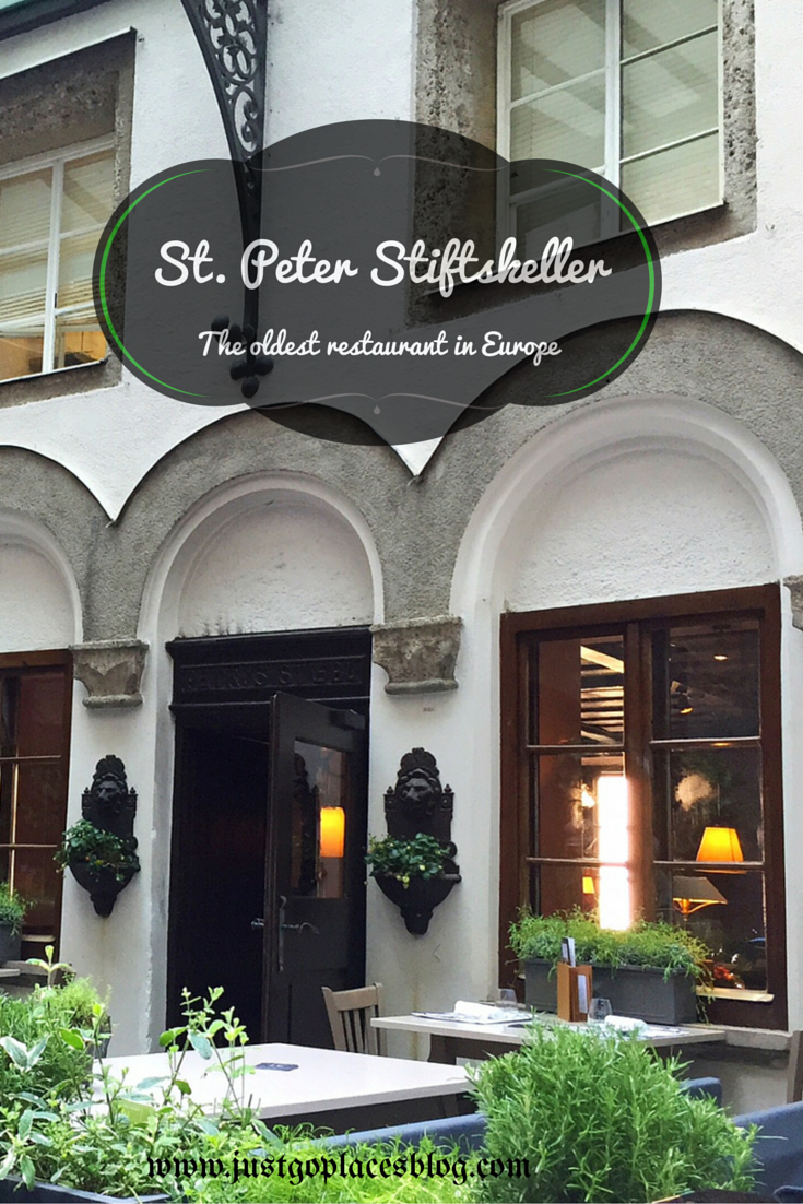 Visiting the Oldest Restaurant in Europe River cruises