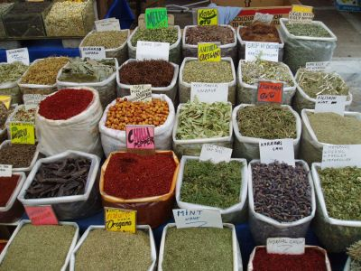 Food In Iran: Persian Dishes You Must Try   Middle Eastern ...   Middle East Spice Market