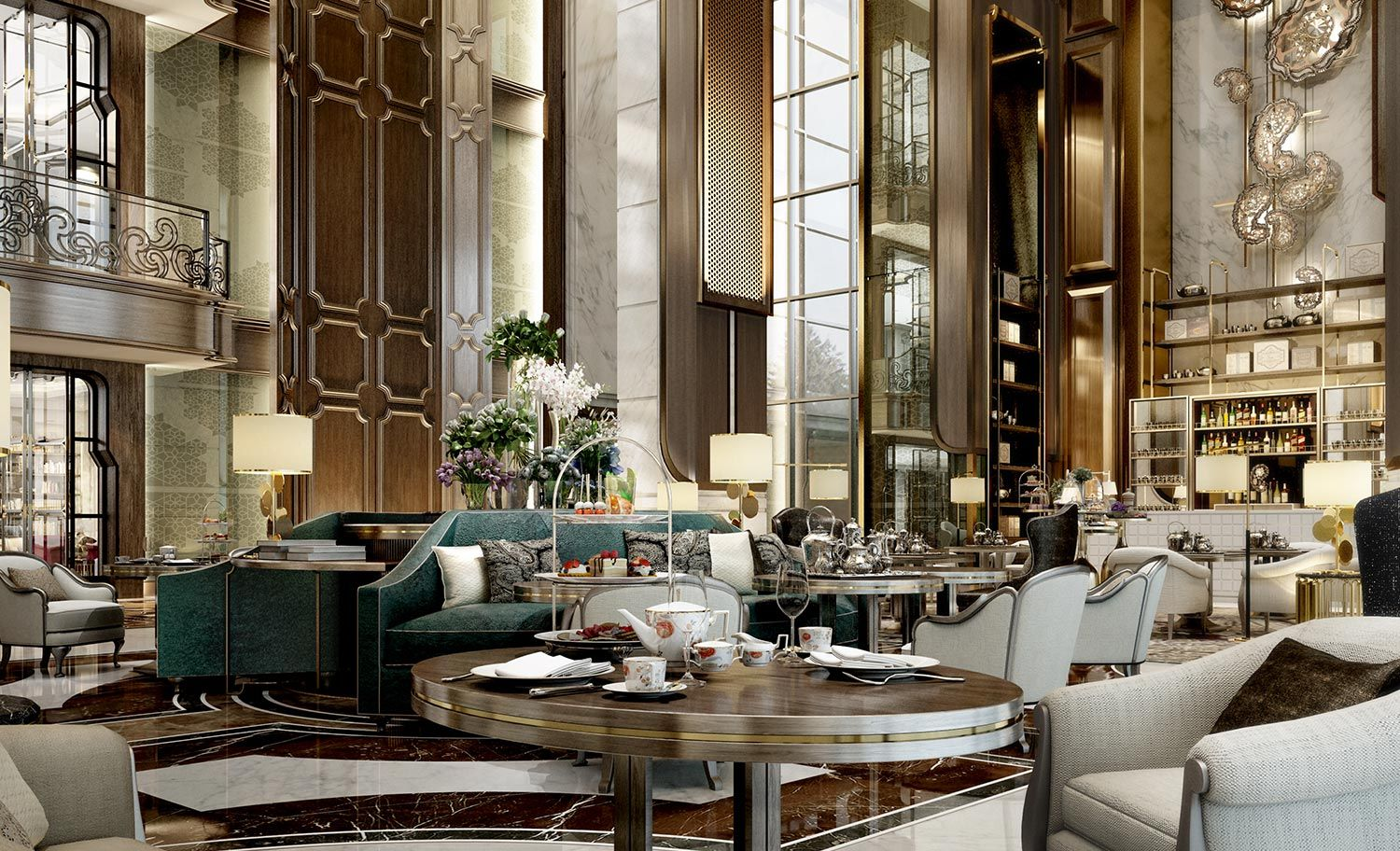 The Ritz Carlton Pune Panchshil Realty Interior Design Salary Minimal Interior Design Interior Design Colleges
