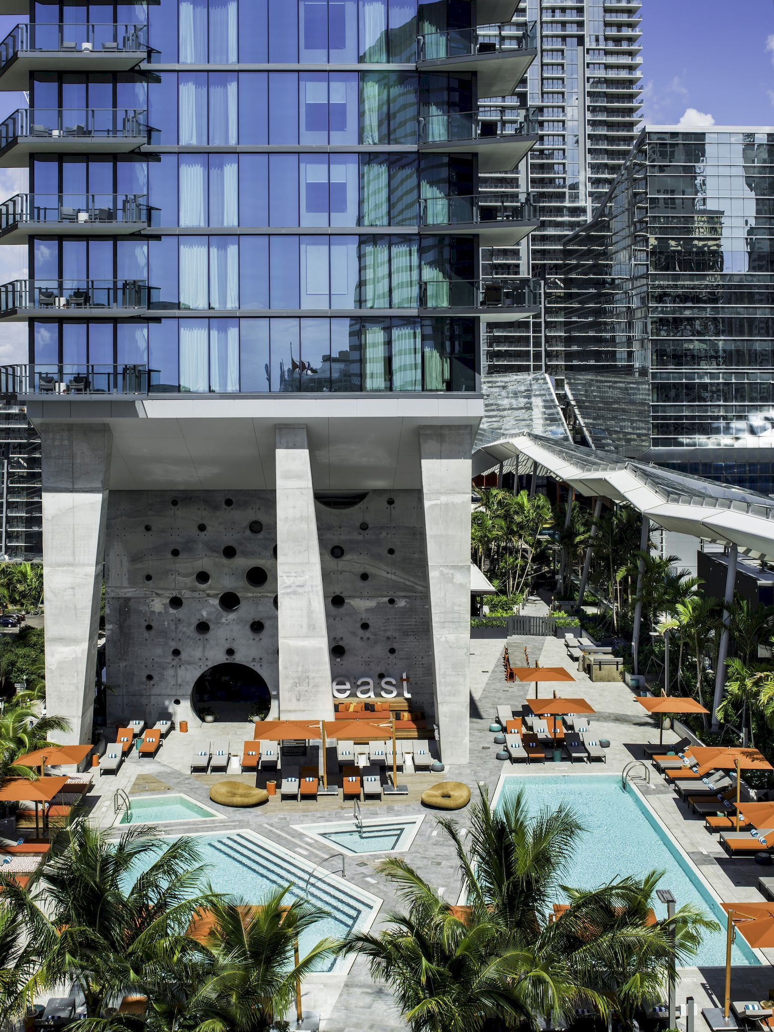 Brickell City Centre With Images Brickell City Centre Brickell Miami Hotels