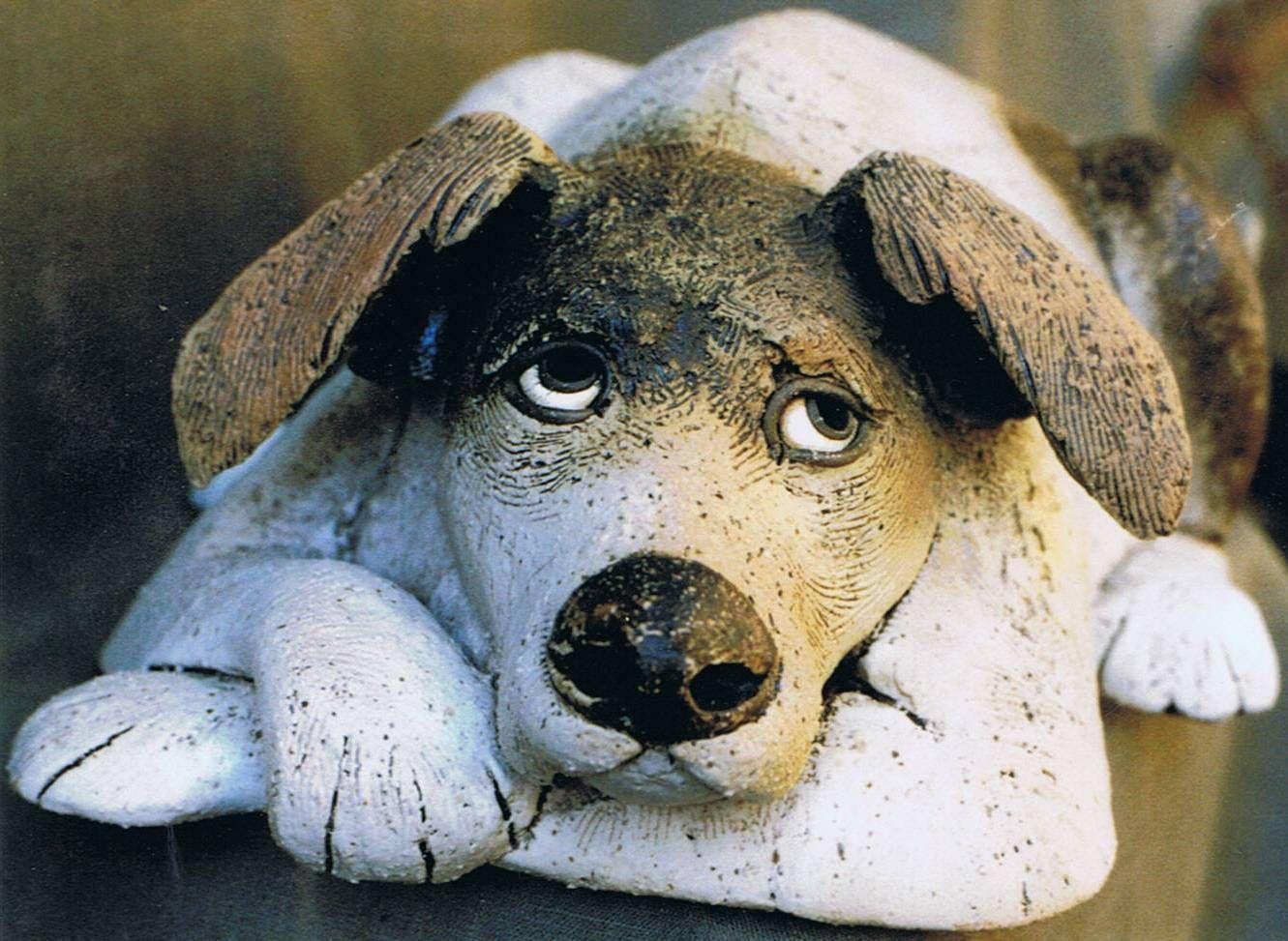 Hunde Ton