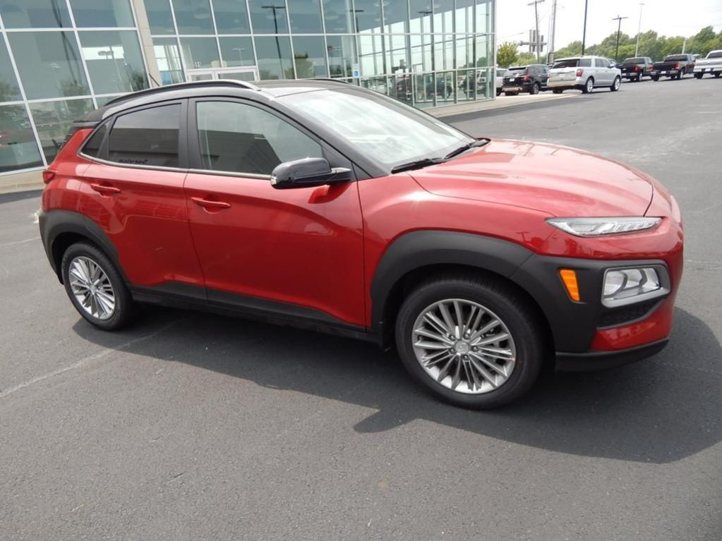Used Hyundai Kona for Sale in Norman, OK Cars for sale