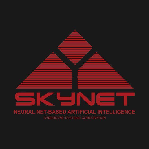 Image result for Terminator logo movie