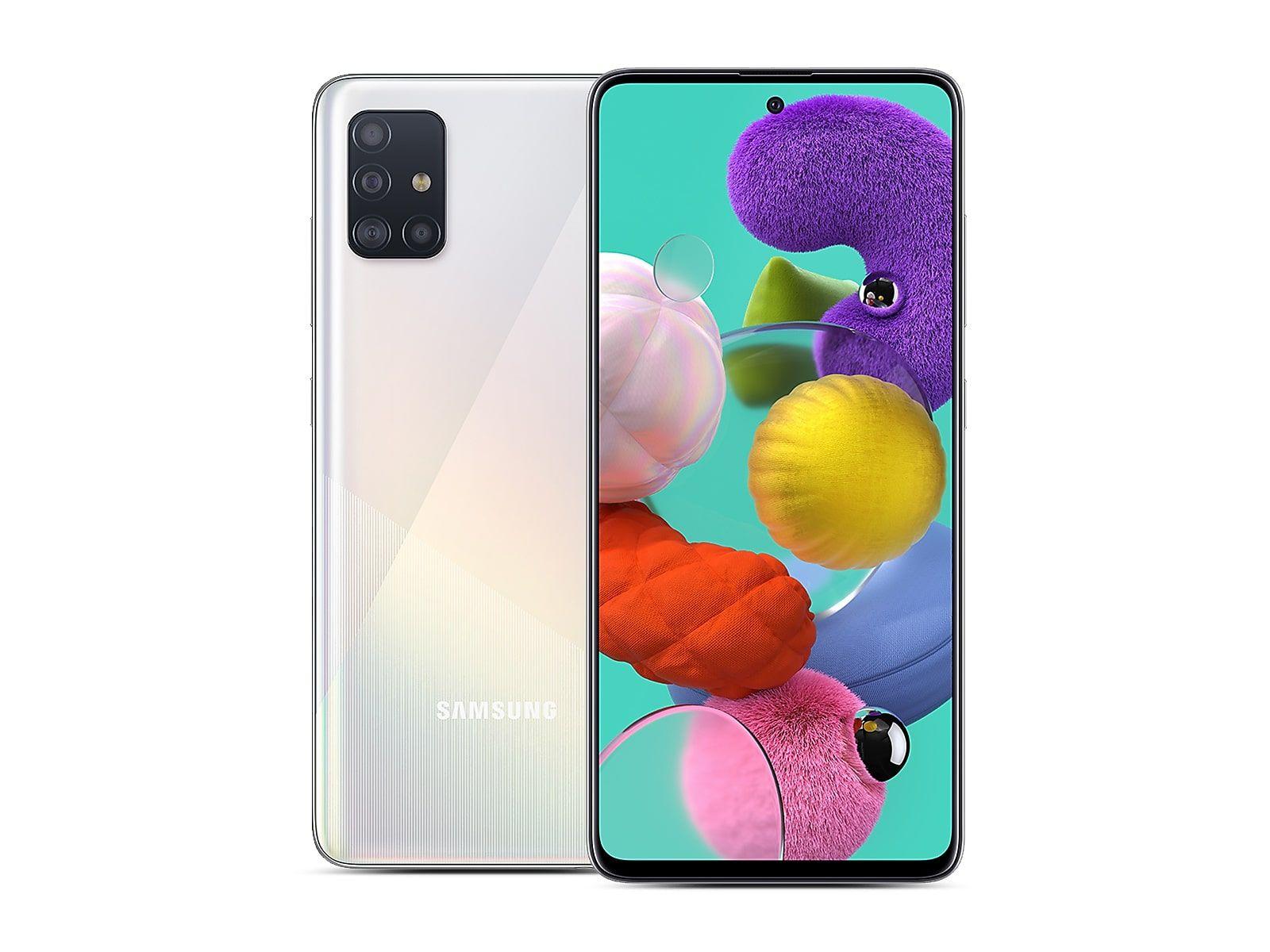 Buy The Samsung Galaxy A51 Samsung Us Samsung Galaxy Samsung Phone New Samsung Galaxy