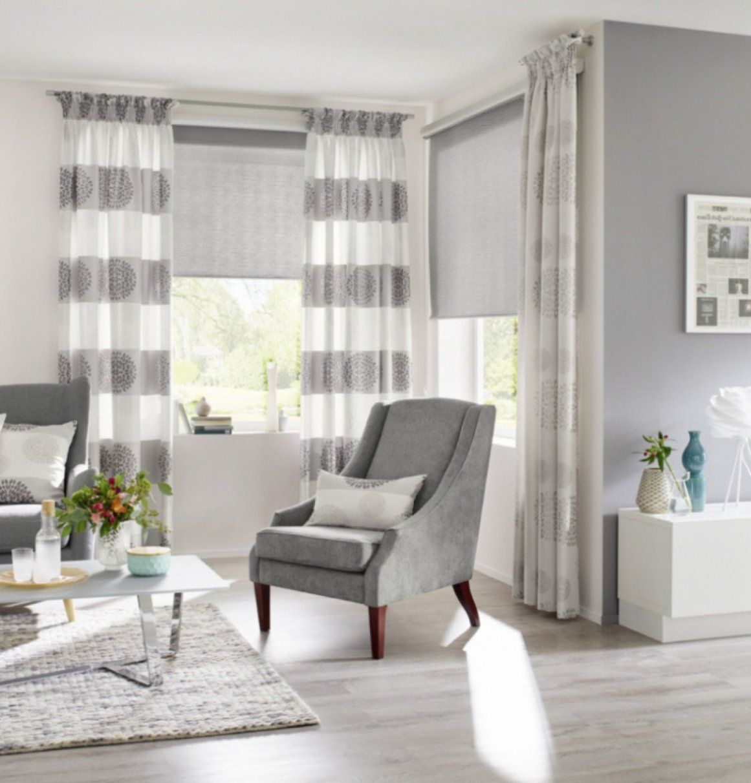 Vorhänge Für Schlafzimmer Modern