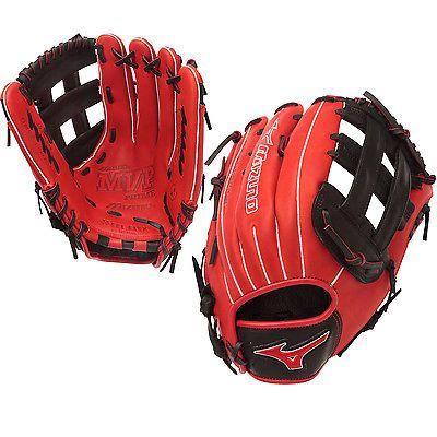 Mizuno Mvp Prime Se 13 Inch Gmvp1300pses4 Slowpitch Softball Glove