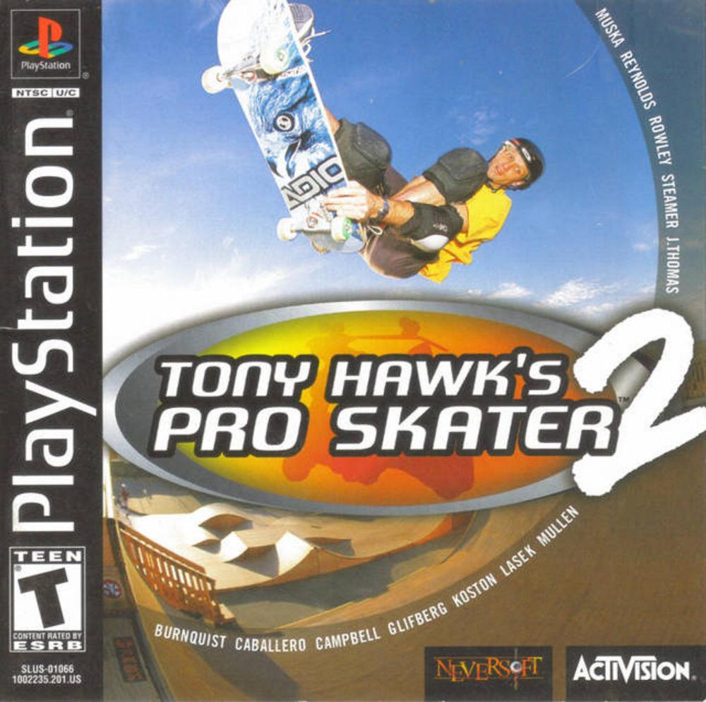 Tony Hawk's Pro Skater 4 Tony hawk pro skater