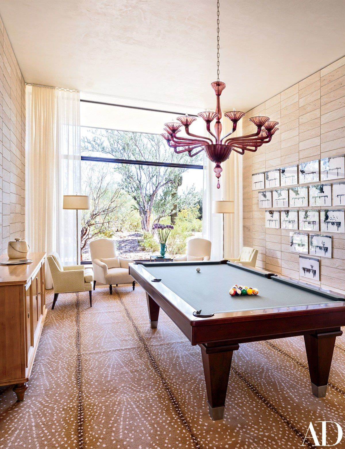 In the game room a blatt billiards pool table is set on a stark in the game room a blatt billiards pool table is set on a stark carpet arubaitofo Images