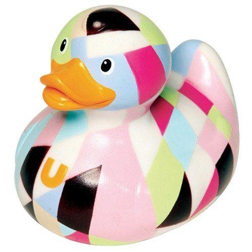 Fashion Duck Luxury Rubber Duck By Bud ( Bath Toy ) - Buy Bath Toy Product on…