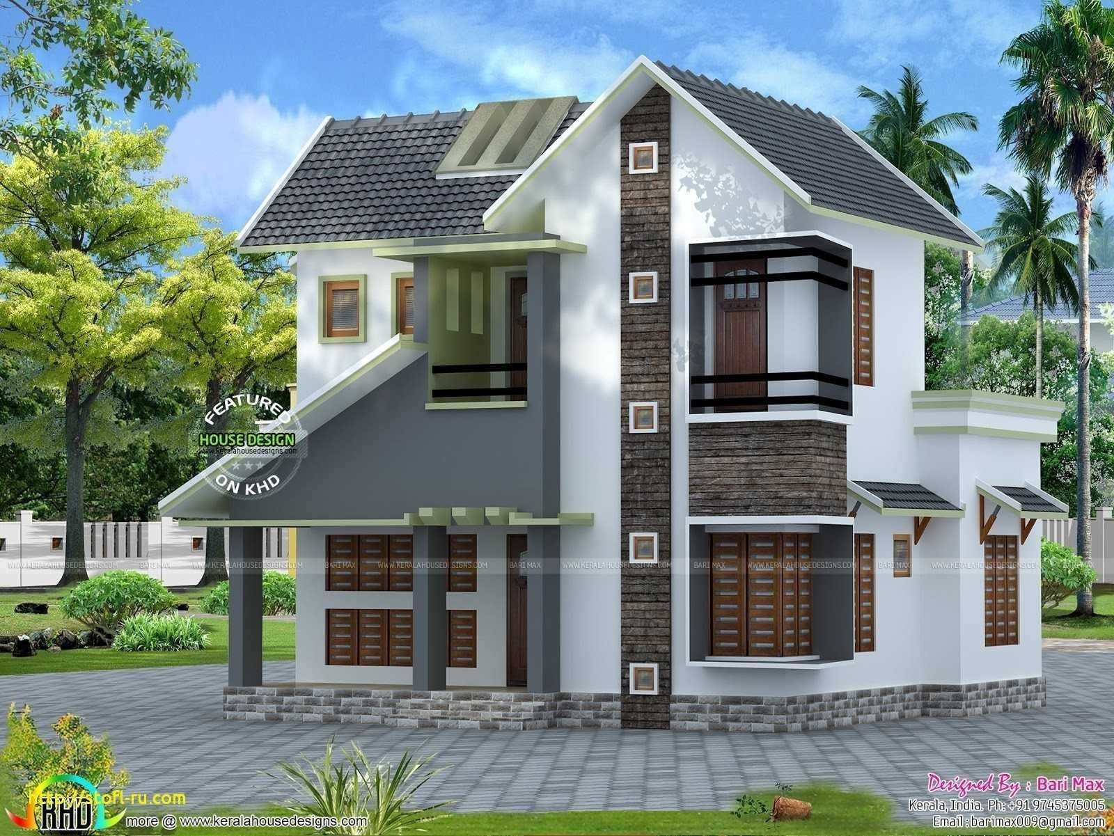 Beautiful Farmhouse In Kerala Awesome Open Concept Modern Farmhouse Floor Plans Home Decor