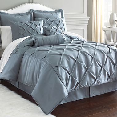 Jcp Home Cordova Comforter Set Jcpenney Bed Comforter
