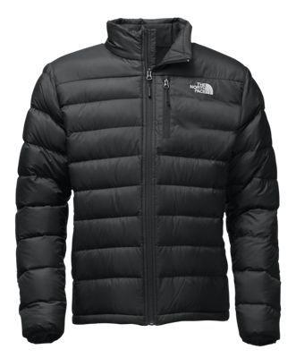 674bd85763 The North Face Aconcagua Jacket for Men - TNF Black - M
