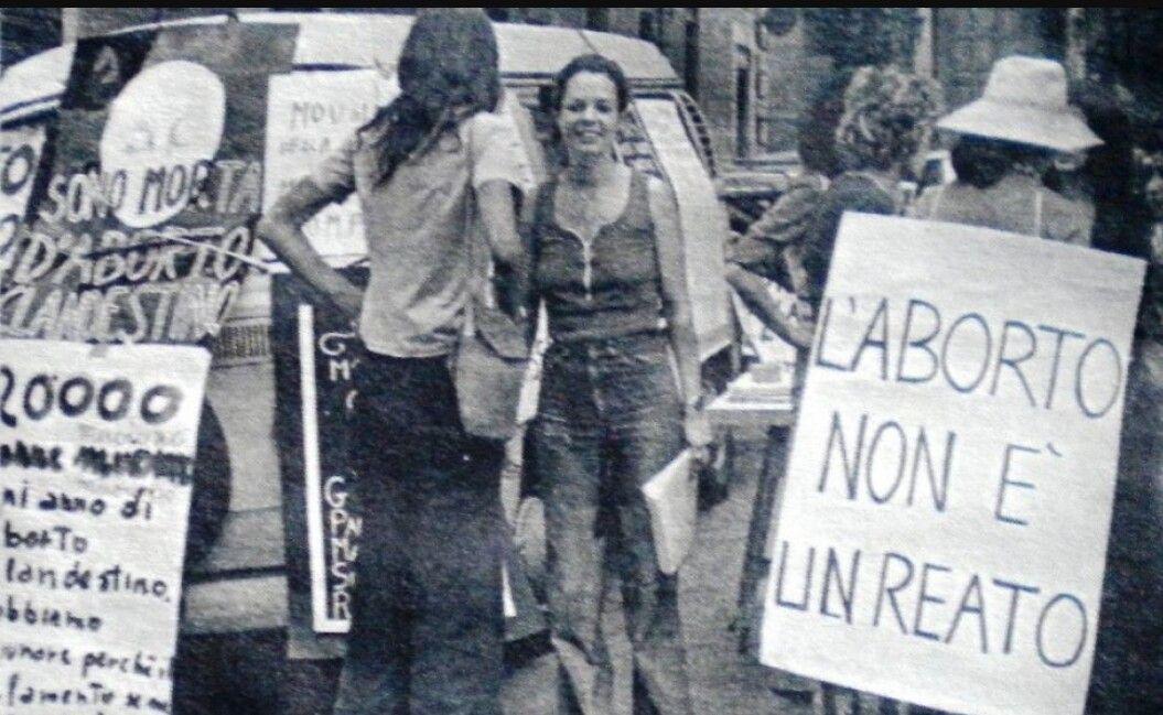 I diritti delle donne erano la vita di Marco Pannella.