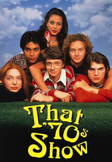 That 70s Show | Favorites | That 70s Show, Most popular tv ...  70s