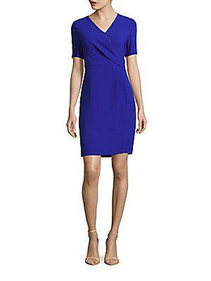 85f55c74e40f Elie Tahari Deandra Dress - Waterfall - Size 14   Products ...