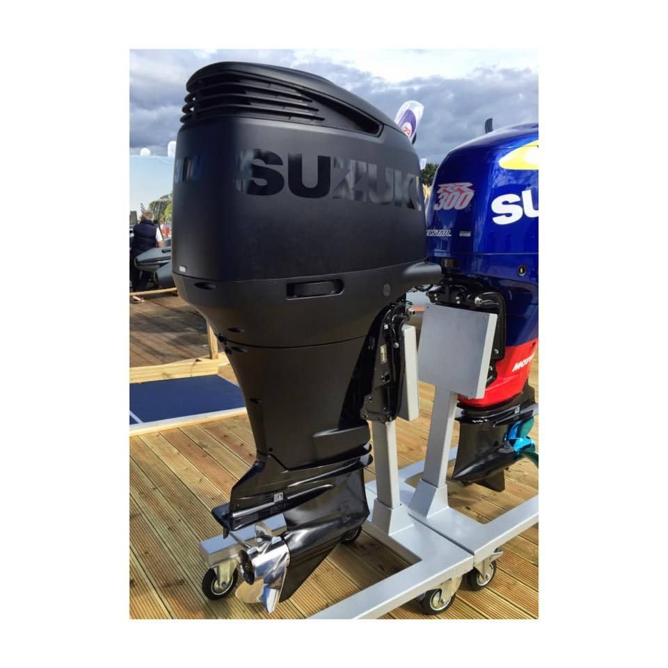 Suzuki Outboard 250hp | Products | Boat engine, Boat, Bay boats