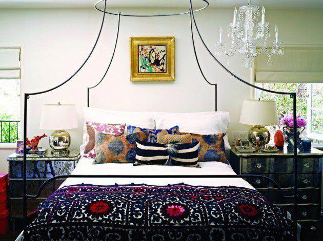 30 Fascinating Boho Chic Bedroom Ideas Fascinating Bedroom