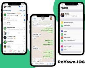 Whatsupthemes Com Aplicativos Para Celular Tema Do Whatsapp Aplicativos