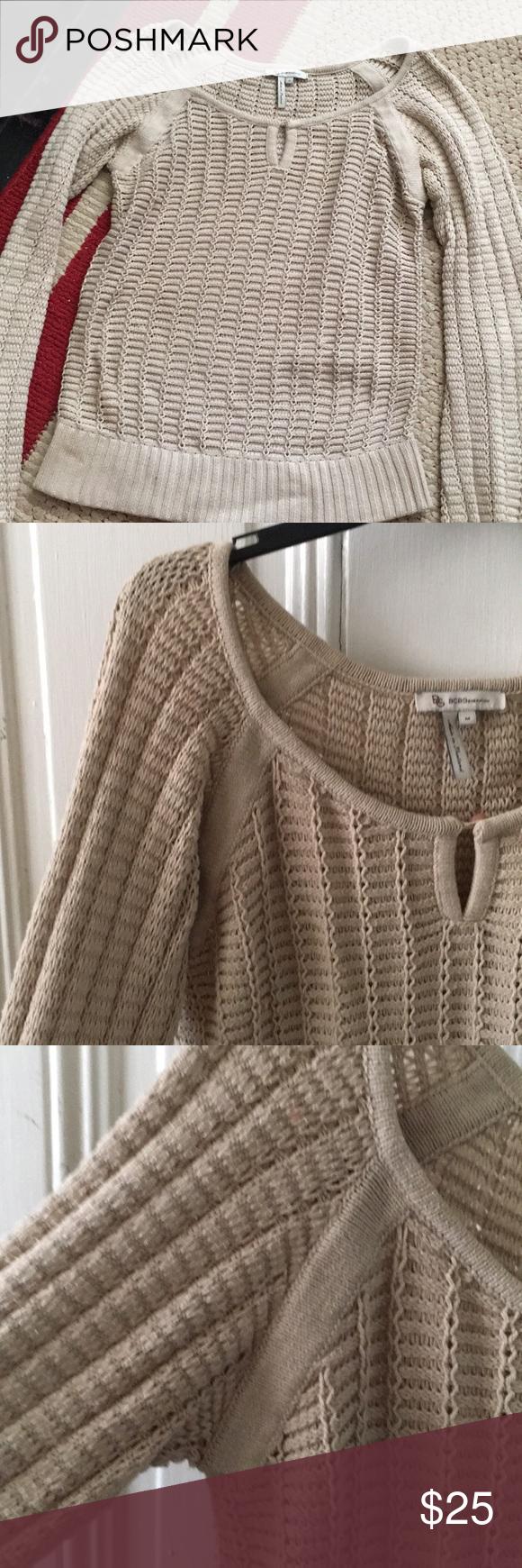a0bf440a0 BCBG comfy sweater