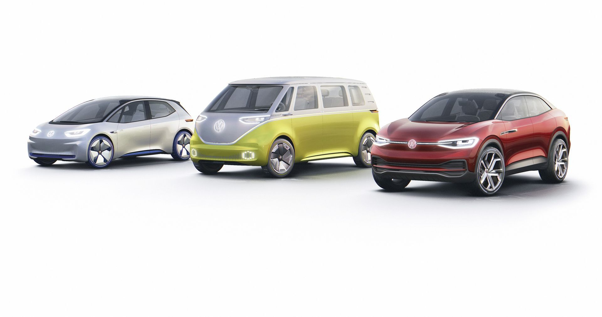 Vw I D 3 Neo Pricing Leak Launch Strategy To Follow Tesla