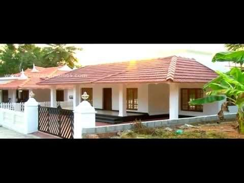 Kerala house model low cost beautiful kerala home design for Simple low cost house plans