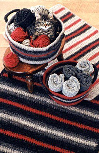 Crocheted felt rug basket fiber trends crochet pattern 216 fiber crocheted felt rug basket fiber trends crochet pattern 216 fiber trends http dt1010fo