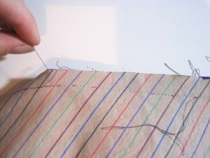 "Tricks, Tips, and Tools: Ripping a Seam  ""If you're like me, you end up ripping a lot of seams. Sometimes it's from dumb mistakes, sometimes it's just part of a quest for perfection. This is the fastest, safest way that I've found to rip out a straight single stitch seam."" from Seamstress Erin"