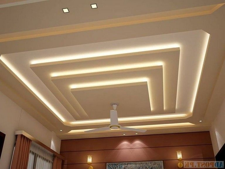 65 New False Ceilings With Cove Lighting Design For Living Room Ceiling Design Modern False Ceiling Design Pop False Ceiling Design
