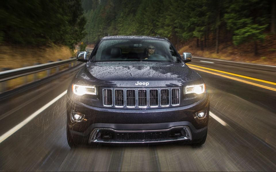 2017 Jeep Compass Release Date Review Spy Shots Interior Images