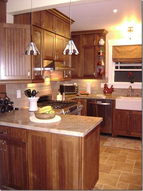 Best Before After Bungalow Kitchen Kitchen Remodel 640 x 480