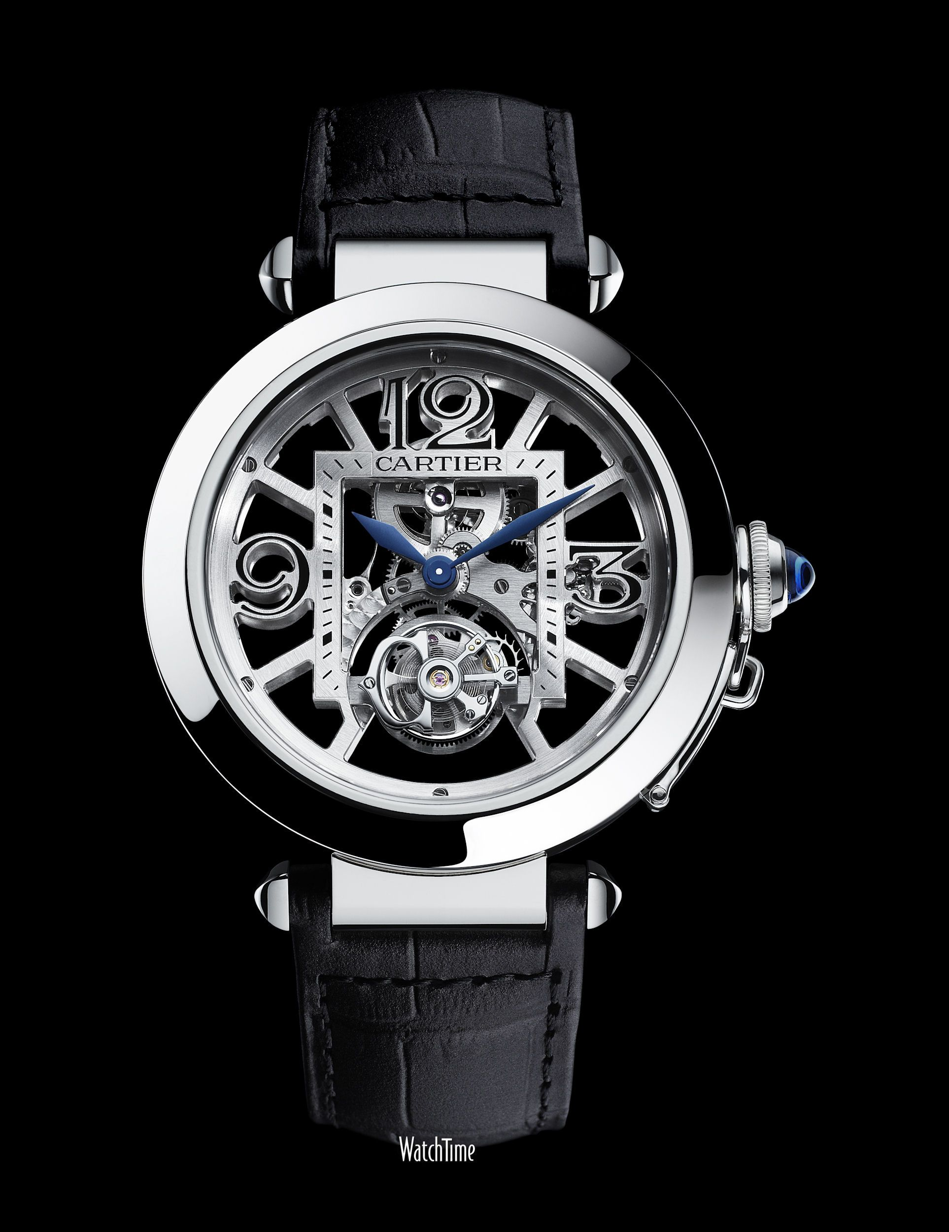 braveheart grandes complications flying timepiece fleurier bovet watches