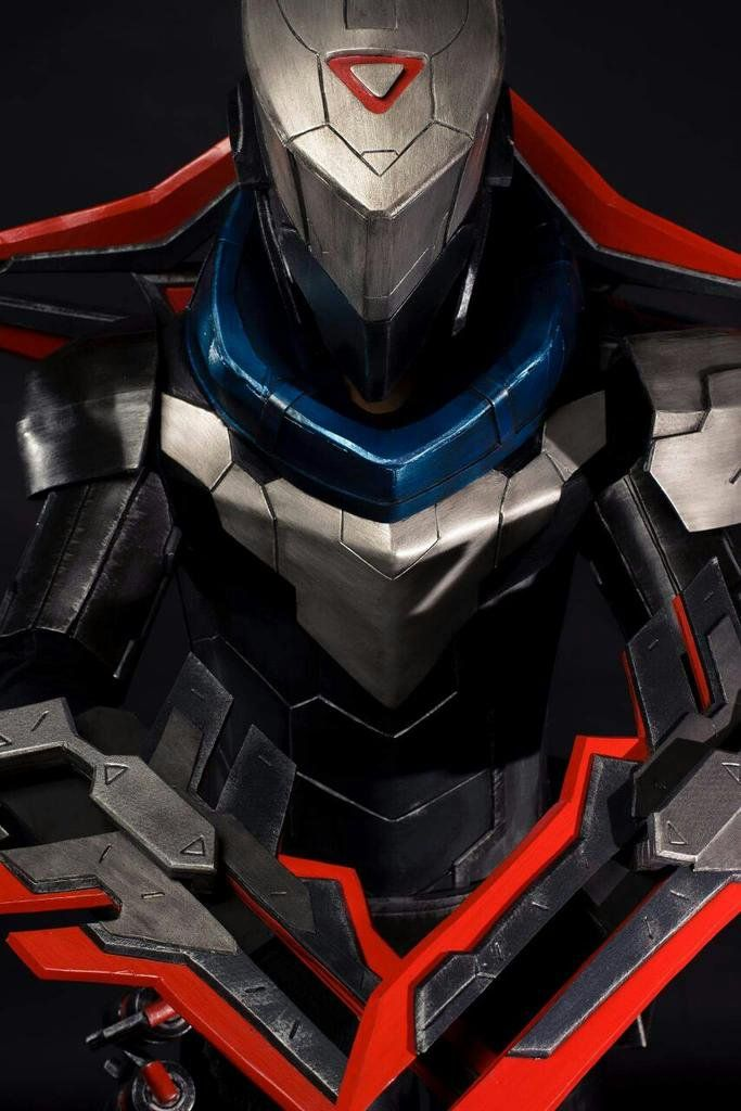 Project Zed Art Pinterest Anime Gaming And Fanart