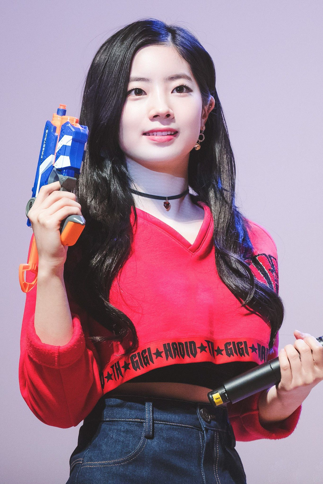 Twice Dahyun Candy Pop Sudden Attack Fan Meeting Twice Dahyun Kpop Girls Fashion