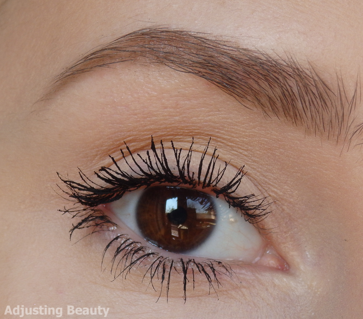 Review Of Catrice Lash Dresser Comb Mascara In 2019 Lashes